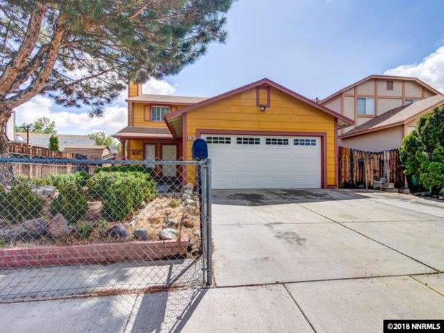 2402 Fargo Way, Sparks, NV 89434 (MLS #180006878) :: Marshall Realty