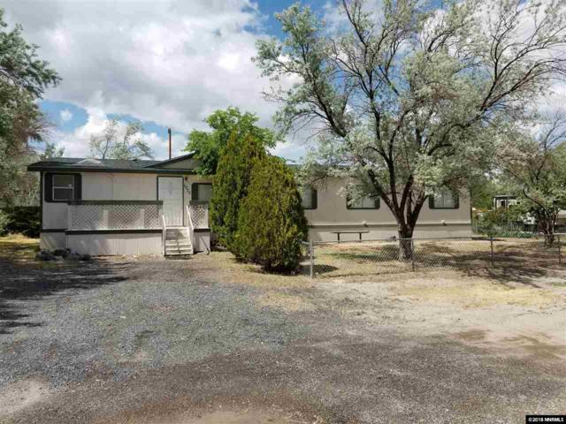 1075 Pueblo, Silver Springs, NV 89429 (MLS #180006881) :: Marshall Realty
