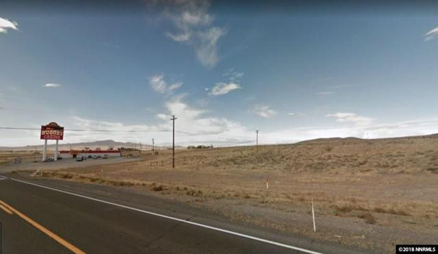 2045 Hwy 95A, Silver Springs, NV 89429 (MLS #180006891) :: Marshall Realty