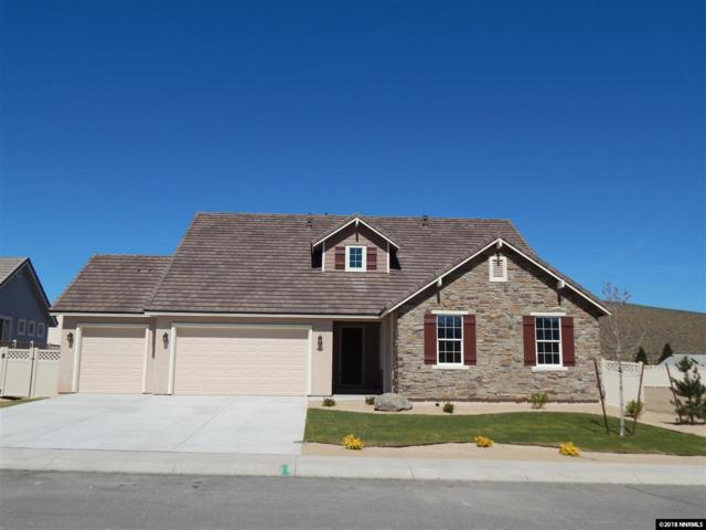 146 Denio, Dayton, NV 89403 (MLS #180006895) :: The Matt Carter Group | RE/MAX Realty Affiliates