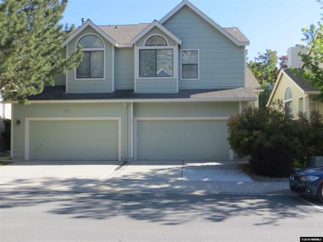4334 Leeward Lane, Reno, NV 89502 (MLS #180006901) :: Marshall Realty