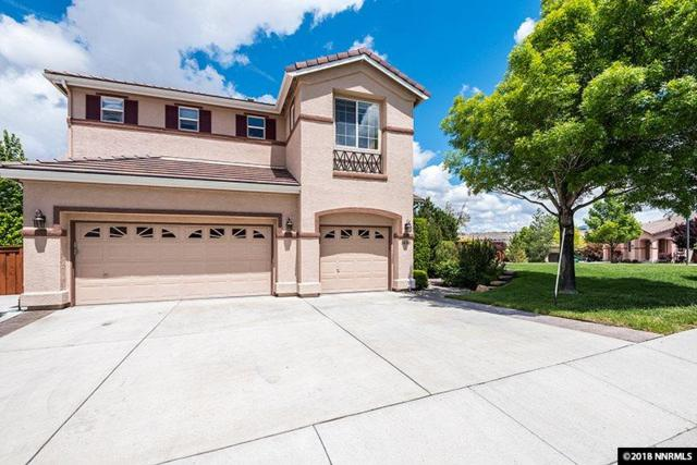 1450 Wheeler Peak Circle, Sparks, NV 89436 (MLS #180006921) :: Marshall Realty
