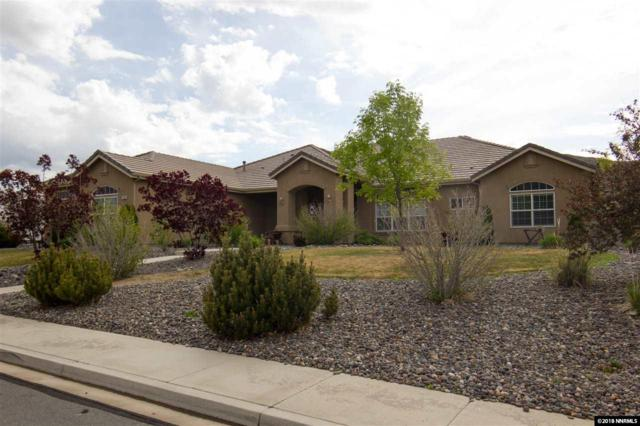 12180 Ocean View, Sparks, NV 89441 (MLS #180006933) :: Marshall Realty