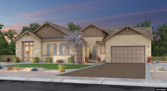 3601 Pinot Noir Drive, Reno, NV 89509 (MLS #180006938) :: Ferrari-Lund Real Estate