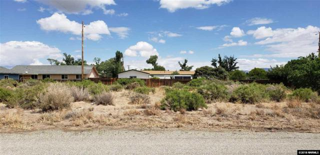 18 Scarsdale Drive, Yerington, NV 89447 (MLS #180006956) :: RE/MAX Realty Affiliates