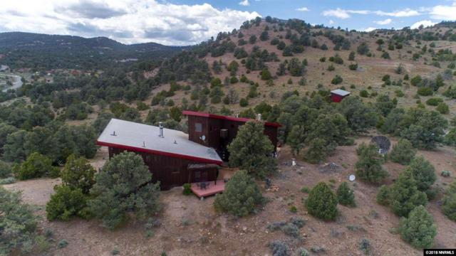 2570 Musket Rd., Reno, NV 89521 (MLS #180006961) :: NVGemme Real Estate