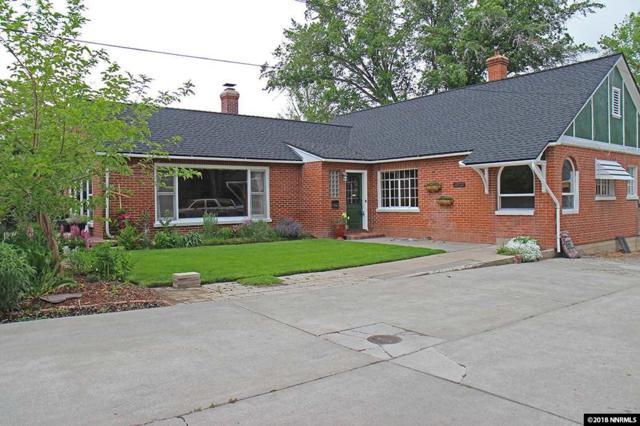 1072 Evans, Reno, NV 89512 (MLS #180006964) :: RE/MAX Realty Affiliates