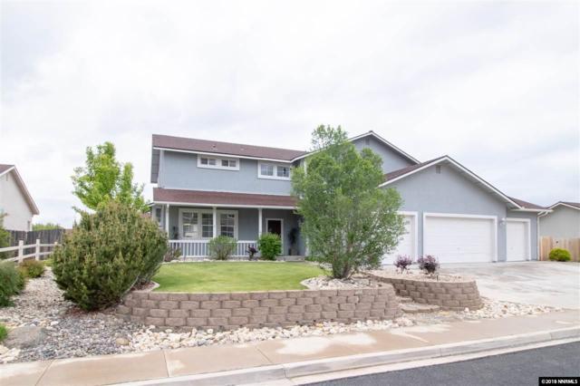 18210 Glen Lakes Ct., Reno, NV 89508 (MLS #180006967) :: Chase International Real Estate