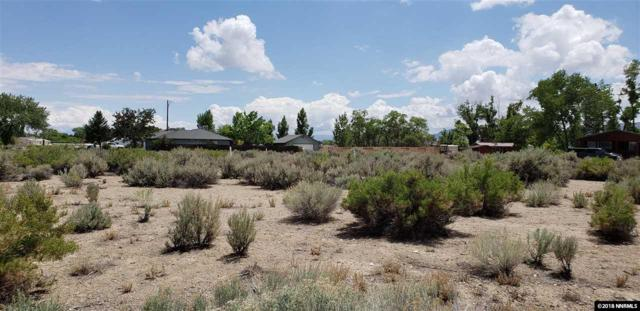 5 Calico Hills Lane, Yerington, NV 89447 (MLS #180006968) :: NVGemme Real Estate