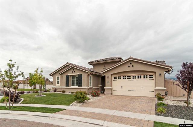 9899 Kerrydale Court, Reno, NV 89521 (MLS #180006985) :: Chase International Real Estate