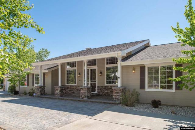 1675 Wellington East, Carson City, NV 89703 (MLS #180006994) :: RE/MAX Realty Affiliates