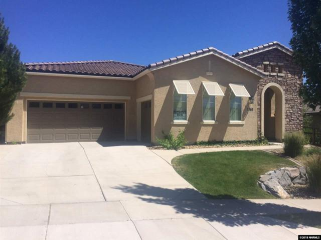 2380 Hickory Hill Way, Reno, NV 89523 (MLS #180006996) :: Ferrari-Lund Real Estate