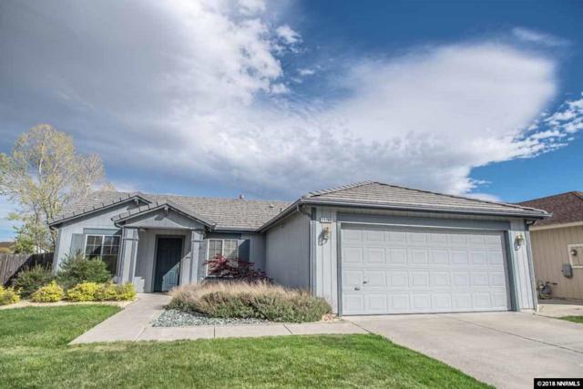 11760 Camel Rock Drive, Reno, NV 89506 (MLS #180007000) :: RE/MAX Realty Affiliates