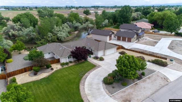 4200 Santa Fe, Fallon, NV 89406 (MLS #180007005) :: RE/MAX Realty Affiliates