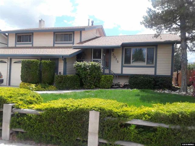 3015 Everett, Reno, NV 89503 (MLS #180007008) :: RE/MAX Realty Affiliates