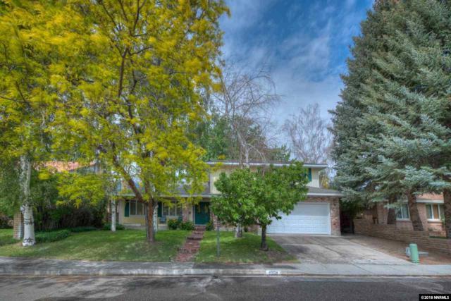 1008 Lexington Ave, Carson City, NV 89703 (MLS #180007011) :: Marshall Realty