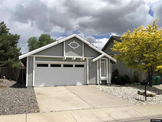 5159 Driftstone Ave, Reno, NV 89523 (MLS #180007013) :: RE/MAX Realty Affiliates