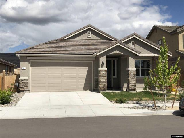 7091 Diversey, Sparks, NV 89436 (MLS #180007023) :: Ferrari-Lund Real Estate