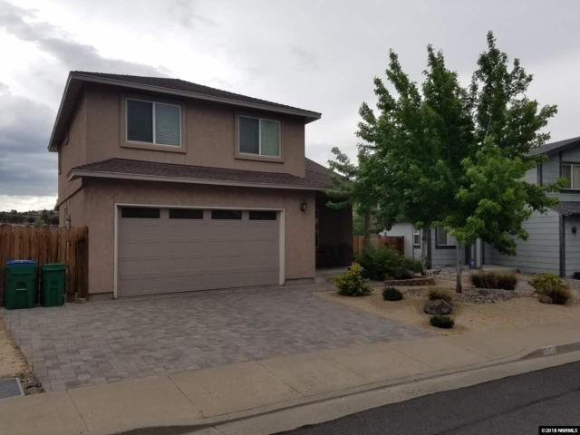 3453 Ridgecrest Dr, Reno, NV 89512 (MLS #180007024) :: Marshall Realty