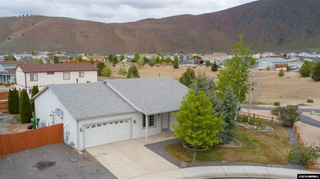 18244 Almondleaf Court, Reno, NV 89508 (MLS #180007027) :: RE/MAX Realty Affiliates
