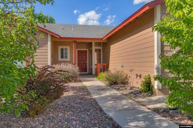 970 Santa Cruz St., Sparks, NV 89436 (MLS #180007037) :: Marshall Realty