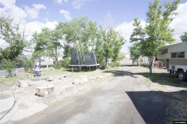 1745 Donner Trail, Silver Springs, NV 89429 (MLS #180007047) :: Marshall Realty