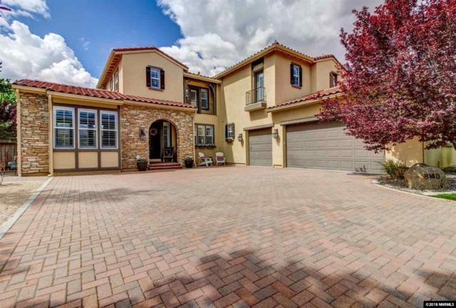 8140 Deerbrook Court, Reno, NV 89523 (MLS #180007052) :: Ferrari-Lund Real Estate