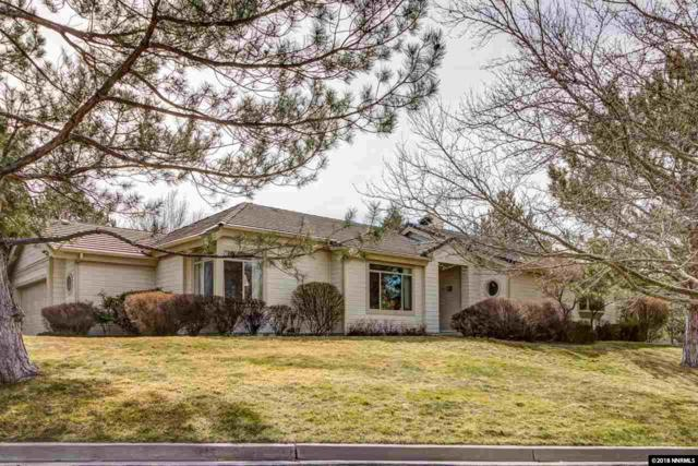 4032 Clover Creek, Reno, NV 89519 (MLS #180007060) :: Joshua Fink Group