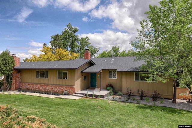 2110 Skyline Blvd, Reno, NV 89509 (MLS #180007064) :: Ferrari-Lund Real Estate