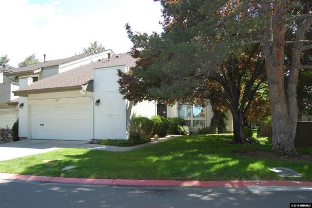 4022 Millbrook Lane, Reno, NV 89509 (MLS #180007065) :: Ferrari-Lund Real Estate