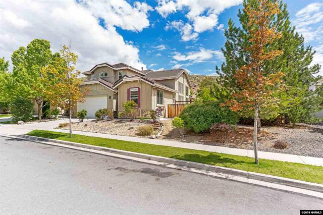 2909 Astronomer Way, Sparks, NV 89436 (MLS #180007069) :: Ferrari-Lund Real Estate