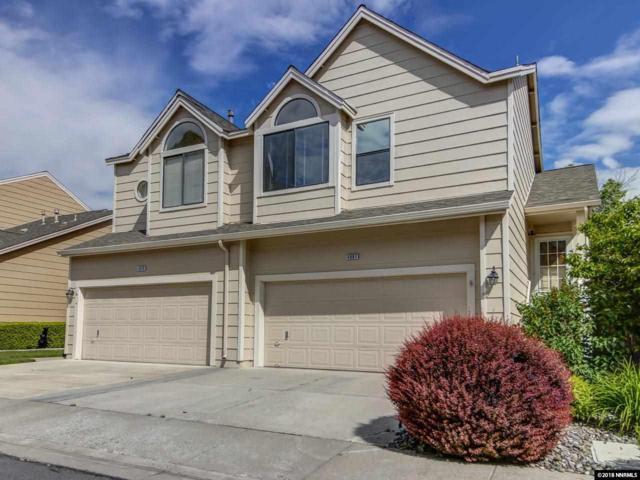 4061 Snowshoe Lane, Reno, NV 89502 (MLS #180007081) :: Ferrari-Lund Real Estate