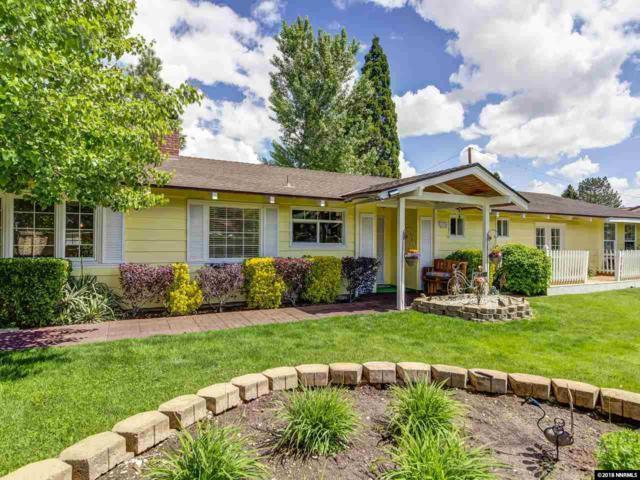 2195 W Plumb Lane, Reno, NV 89509 (MLS #180007083) :: Ferrari-Lund Real Estate