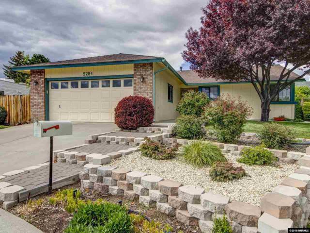 5291 Challis Cir, Reno, NV 89523 (MLS #180007089) :: Ferrari-Lund Real Estate