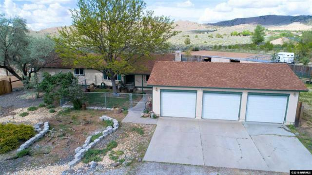 3105 Indian Lane, Reno, NV 89506 (MLS #180007091) :: Ferrari-Lund Real Estate