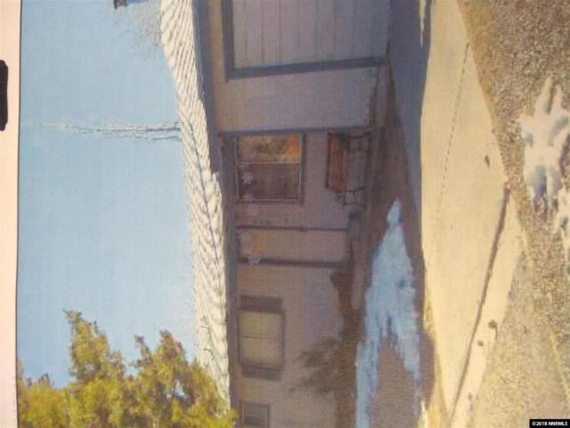 218 Waterash St., Reno, NV 89506 (MLS #180007096) :: Marshall Realty