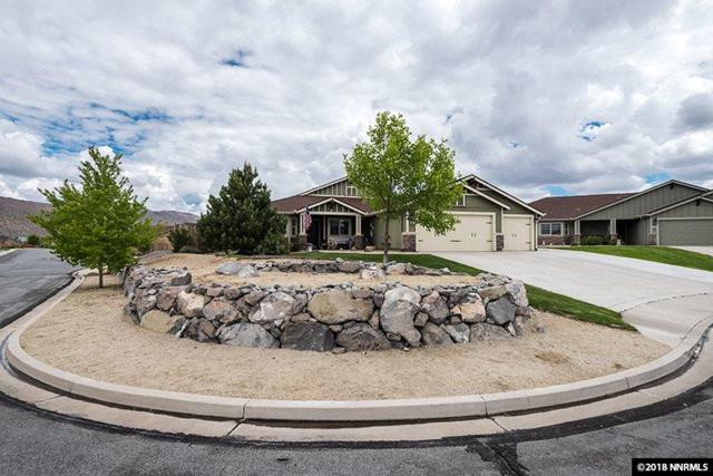 2302 Cygnus, Sparks, NV 89441 (MLS #180007097) :: Marshall Realty