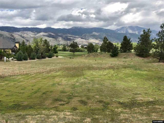 1 Lightning W Ranch Rd., Carson City, NV 89704 (MLS #180007102) :: RE/MAX Realty Affiliates