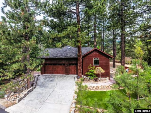 115 Cliffrose, Reno, NV 89511 (MLS #180007107) :: Marshall Realty