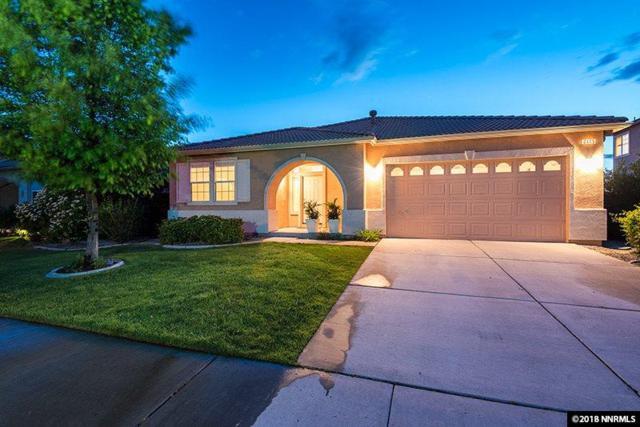 2485 Tuscan Way, Sparks, NV 89434 (MLS #180007109) :: Ferrari-Lund Real Estate