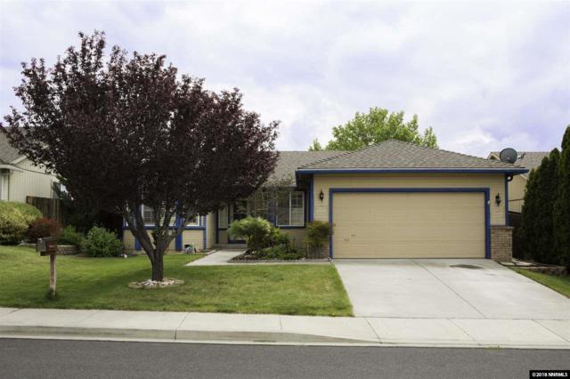 3286 Epic Ave, Reno, NV 89512 (MLS #180007118) :: Marshall Realty
