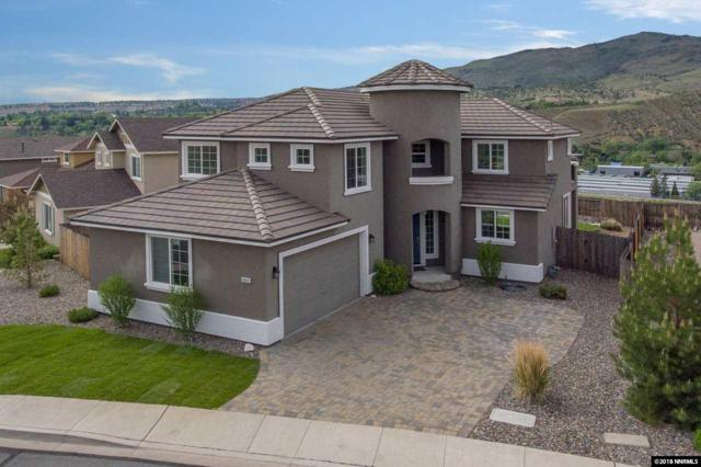 8000 Anselmo Ct, Reno, NV 89523 (MLS #180007126) :: Ferrari-Lund Real Estate