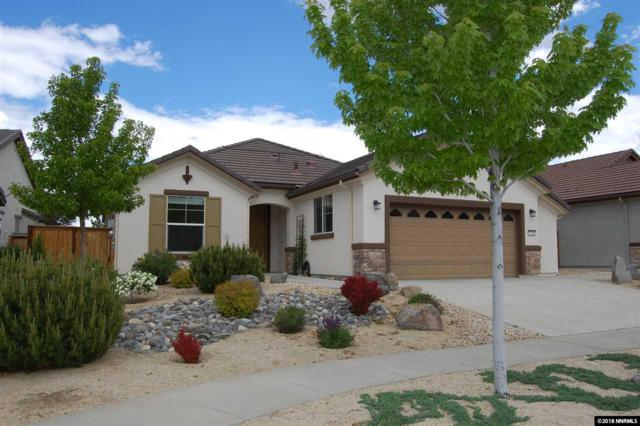 1250 W Del Webb Parkway, Reno, NV 89523 (MLS #180007135) :: Ferrari-Lund Real Estate
