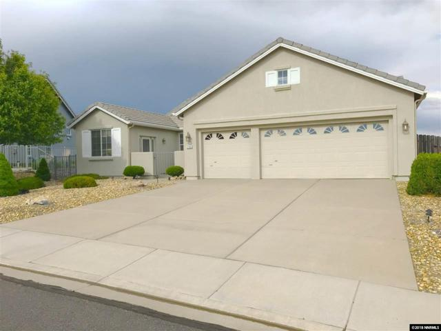 2190 Heatherwood, Reno, NV 89523 (MLS #180007136) :: Ferrari-Lund Real Estate