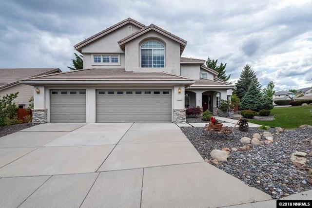 2183 Three Wood Lane, Reno, NV 89523 (MLS #180007145) :: Marshall Realty