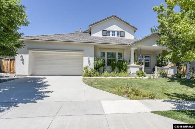 7835 Morgan Pointe Circle, Reno, NV 89523 (MLS #180007148) :: Ferrari-Lund Real Estate