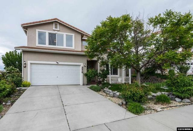 3210 City View Ter, Sparks, NV 89431 (MLS #180007157) :: Marshall Realty