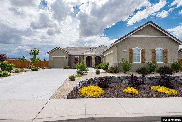4699 Jacmel, Sparks, NV 89436 (MLS #180007166) :: Ferrari-Lund Real Estate