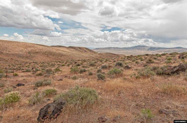 Arrowhead, Stagecoach, NV 89429 (MLS #180007169) :: The Mike Wood Team