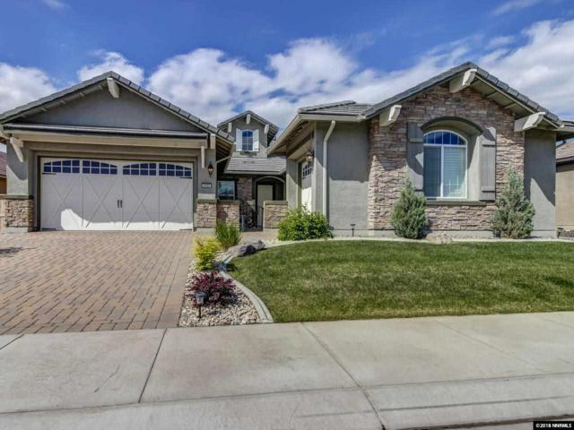 2020 Blue Boy Lane, Reno, NV 89521 (MLS #180007173) :: Joshua Fink Group